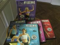 The Firm...Body Sculpting System 2