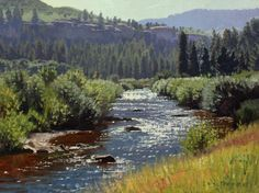 Jay-Moore-End-of-the-Valley_9x12_oil-on-panel_2010.jpg 1,097×821 pixels