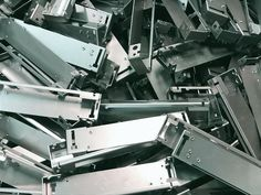 Sub-contract sheet metal manufacturing used to produce mild steel gear trays for lighting manufacturers, Metal Manufacturing, Sheet Metal Work, Lighting Manufacturers, Portsmouth, Metal Working, Cnc, Steel, Hampshire, Trays