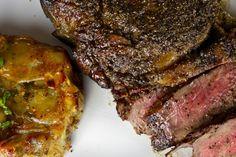 Meer dan 100 Ribeye Recepten op Pinterest - Alton Brown, Ribbetjes en ...