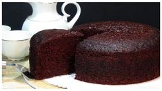 Chocolate Churros, Chocolate Cake, Cupcake Cookies, Cupcakes, Un Cake, Sponge Cake, Cake Pops, Vanilla Cake, Biscotti
