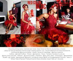 Shooting Red color des étudiants en Wedding planner école Jaelys Aix en Provence @jaelysschool olejaelys Lieu - # Les chambres de Vurey Photographe : @philippeguilloud Wedding Cake : @imaginetongateau Fleuriste : @bouquetdophelie Modèles : @_kei.ko_ @lucas_glbs Robe : @sb_mariages_carnoules Costume : @vetementsrecord_bymarco Mobilier : @maison_options Lumières : @laplenataevents Maquilleuse :@nina_lyon_ Students Jaelys:@cathy_charbonnier @evarusso.wedding @momentday_ Formation Wedding Planner, Provence, Camille, Photos, One Shoulder, Costume, Formal Dresses, Inspiration, Fashion