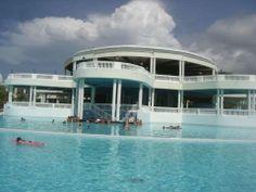 Pool at the Grand Palladium Jamaica Resort & Spa