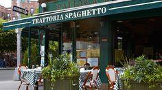 Trattoria Spaghetto