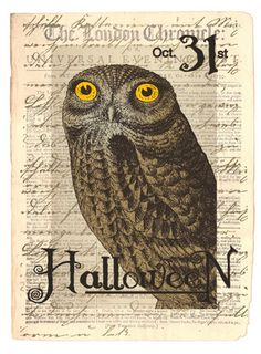 What a super image found on the HAlloweenforum.com....great for decorating goody bags!