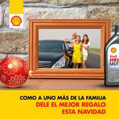 El mejor regalo... #lubricabtesshell #feduro