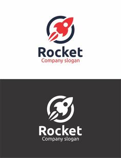 Rocket. Logo Templates. $29.00
