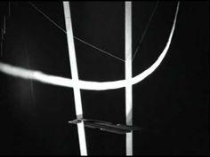 The Witch's Cradle (Maya Deren , Marcel Duchamp - 1943)