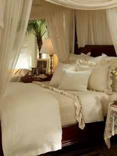 ralph lauren home #bedroom #white #linen