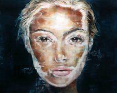 Harding Meyer (4-2014) oil on canvas 120x150cm