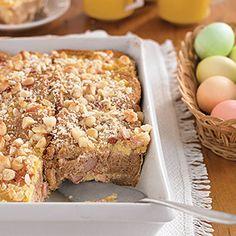 Baked Hawaiian French Toast Recipe | Breakfast, Brunch & lunch | Hannaford