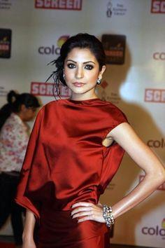 Anushka Sharma Porofile & Pictures @ Fashion Central India  http://www.fashioncentral.in/  #anushkasharma #indianactress