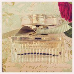 Daily Blush: Top 5 Fragrances l'eau de Chloe