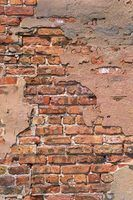 Composition, defects, environment and time all affect the appearance of bricks.