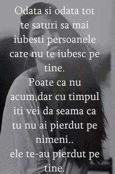 "Perfectul compus, "" a fost "" poate fi obiectiv,"" subiectiv .Aceasta e constatarea , Sad Quotes, Love Quotes, Inspirational Quotes, I Hate My Life, Love Life, Sad Stories, Drama, Thing 1, True Words"