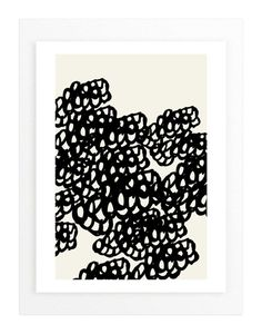 """""""Black Sheep"""" - Art Print by Rose Lindo in beautiful frame options and a variety of sizes."""