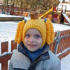 Dětská+zimní+kukla+PRINCEZNA+KRASOMILA+Naprosto+fantastická,+překrásná,originální+a+vtipná+zimní+kukla+PRINCEZNA+KRASOMILA,+udělá+radost+každé+holčičce.+Kukla+je+perfektně+upletená+z+kvalitní+akrylové+příze+české+výroby.+Kukla+je+upletená+tak,+aby+v+ní+dětem+bylo+dobře.+Kromě+krku+zakrývá+i+ramena+(na+zastrčení+pod+bundu),+takže+dětem+nikam+nefouká+a...