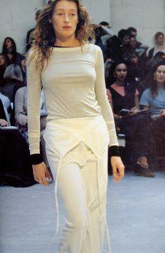 Helmut Lang Fall/Winter 1993