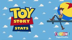 Five Facts: Toy Story [Infographic]