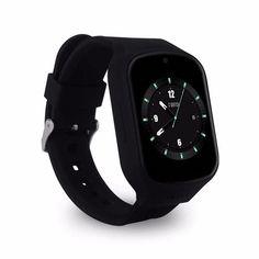 f59270bfa42e Smart watch android 5.1 z80 mtk6580 quad core wcdma 3g gps de dispositivos  portátiles a prueba