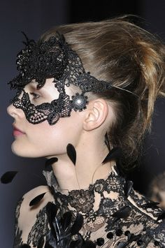 fashion, style, masquerade masks, parties, bow, feathers, lace mask, masquerades, black
