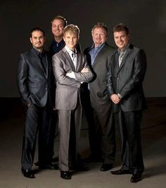 Southern Gospel   Soul'd Out Quartet