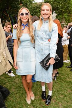 This Summer's Best Celebrity Looks
