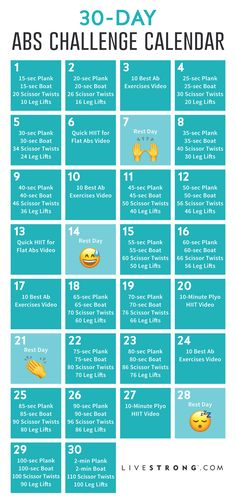 Okay so I guess I'll be trying this? Wish me luck! #fitness #monthofabs #whynot
