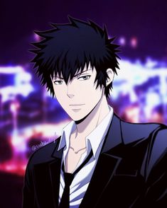 Psycho-Pass Archives - Taylor Hallo - Taylor Swift taking show anime and movies Manga Boy, Anime Manga, Anime Boys, I Love Anime, Me Me Me Anime, Kogami Shinya, Science Fiction, Twitter Profile Picture, Psycho Pass