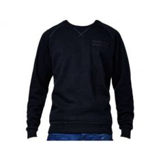 Mens G-Star Sweatshirt Hayes Blue From Ace Collection