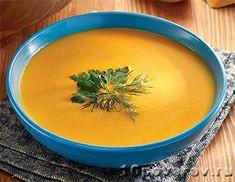 Суп пюре из тыквы, картофеля и моркови в мультиварке Recipes, Rezepte, Food Recipes, Recipies, Recipe, Cooking Recipes