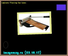 Laminate Flooring Saw Lowes The Best Image Search