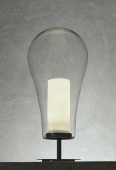 Metafisica Table Lamp >> Love this!