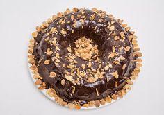 Bolo Especial de Chocolate (Foto: Divulgação )