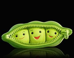 The three peas from Toy Story 3! Omg sooo cute!!!