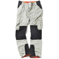 Bear Grylls Survivor Pants-Metal/Black from Craghoppers $75.95