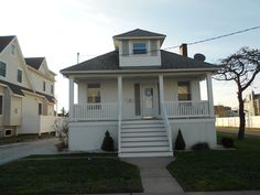 Monmouth Beach, NJ  Great new rental available.  This is a 2 bedroom 1 bathroom home within walking distance of the beach!  Great front porch and fenced in back yard.  Call Gannon Holsey if you are interested. Listed at $2500/mo  732 759 8787