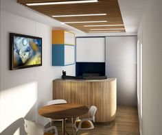 compact office design. Mobile Office Design » Hatch Interior Compact -