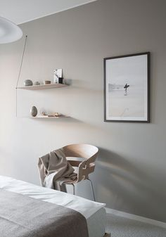 Famoso Le migliori 10+ immagini su Pareti grigio chiaro | pareti grigio LJ86