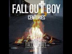 Just. listen. !!!!!! (My songs know what you did in the dark + Centuries= Battle song of life.)