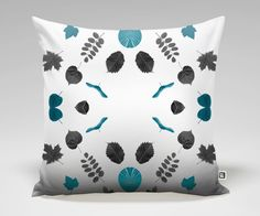 CLO Pillow #9 City Leafs
