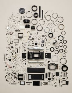 """Old Camera"" by Todd McLellan"