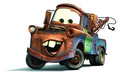 You know who you're talking' to? This is Lightning McQueen .