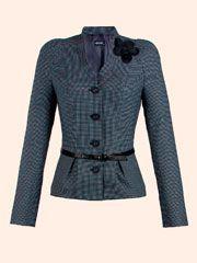 Жакеты и пиджаки женские » Магазин женской одежды TOM KLAIM