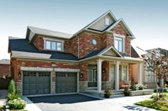 A look back at Phase II in Millstone on the Park in Oakville