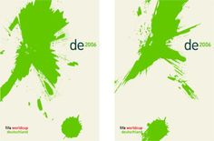 Hesse Design – 2006 Football World Cup Germany