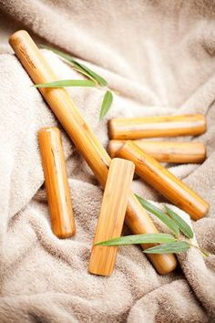 Just what exactly is a warm bamboo massage? Find out more here, or visit Oriental Wellness Center & Spa to experience it for yourself.