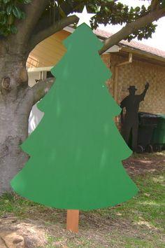 CYD54   Christmas Tree Pattern | Christmas Decor   Outdoor | Pinterest |  Christmas Yard