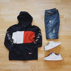 WEBSTA @ wdywt - or : #WDYWTgrid by @mr.patrkShop our feed, hit link in bio.#mensfashion #ootd #outfit: #TommyHilfiger: #DieselJeans: #adidas #UltraBoost 2.0#WDYWT for on-feet and model photos#WDYWTgrid for outfit lay down photos