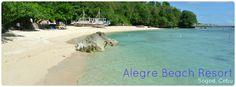 FB Cover: Alegre Beach Resort,Sogod Cebu PHILIPPNES